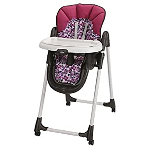 graco meal time highchair pammie childrens highchairs baby. Black Bedroom Furniture Sets. Home Design Ideas