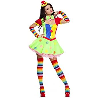 Big Top Babe Adult Costume
