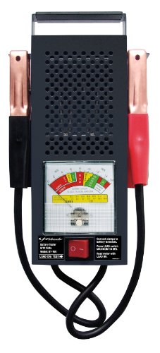 Schumacher BT-100 100 amp Battery Load Tester (Automotive Batterys compare prices)