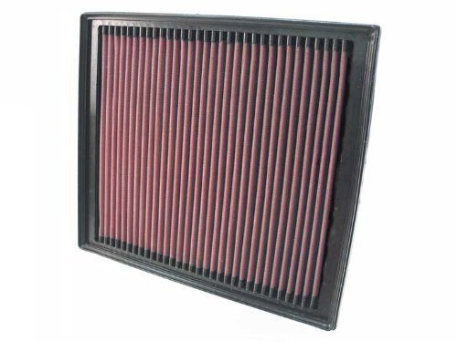 K&N 33-2319 High Performance Replacement Air Filter