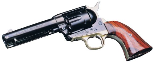 Colt SAA45ピースメーカー 6mmBB Xカートリッジ DX HW (18歳以上ガスリボルバー)