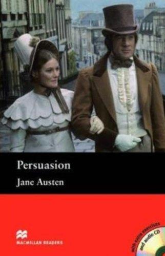 MR (P) Persuasion Pack (Macmillan Readers 2010)
