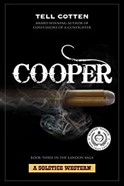 Cooper (The Landon Saga Book 3)