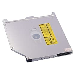 VicTsing SATA DVDRW Burner Superdrive for Macbook Pro 13