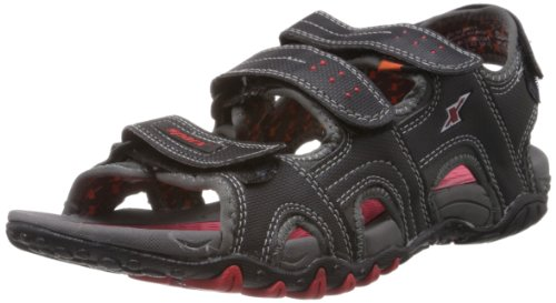 Sparx Sparx Men's Sandals And Floaters (Brown)