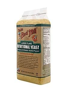 Bob's Red Mill Large Flake Yeast, 8 oz