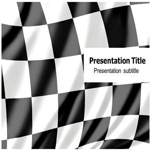 Nascar Powerpoint Template - Nascar Powerpoint (PPT) Backgrounds Slides - Nascar Templates Slides