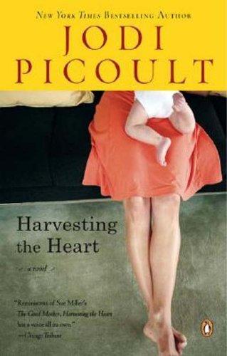 Harvesting the Heart, Jodi Picoult