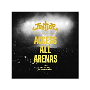 Access All Arenas [2LP+CD+Poster] [VINYL]