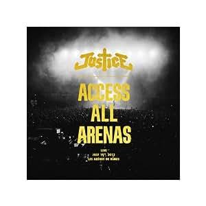 Access All Arenas [2LP+CD+Poster] [VINYL]