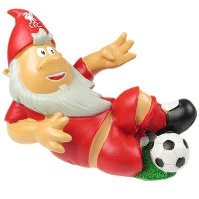 Liverpool F.C. Garden SLIDING TACKLE Gnome