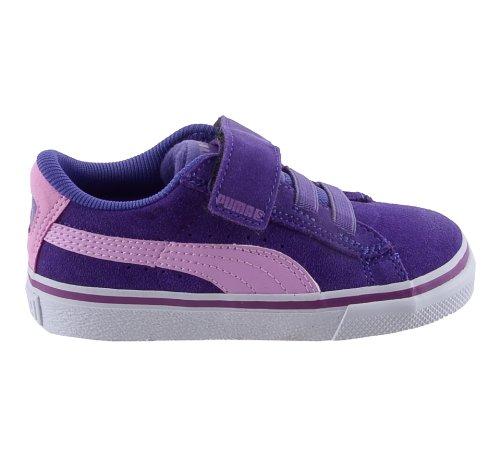 Chaussure pour enfant de Puma S Vulc V