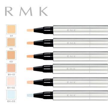 RMK スーパーベーシックリキッドコンシーラー #EX-01