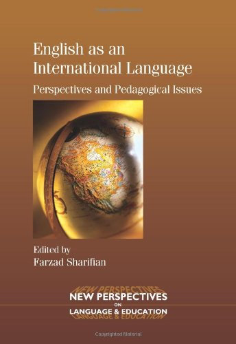 English as an International Language: Perspectives and...