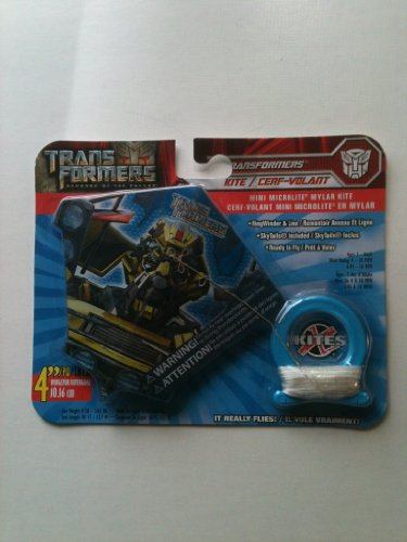 Transformers Mini Microlite Mylar Kite by X-Kites - 1