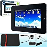 NEW E-Pad 7 Inch Digital Touch Screen Android Google Built-In Wifi Micropho ....