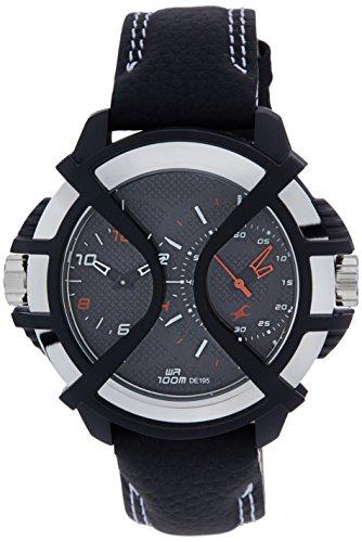 Fastrack-Analog-Multi-Color-Dial-Mens-Watch-38016PL01J