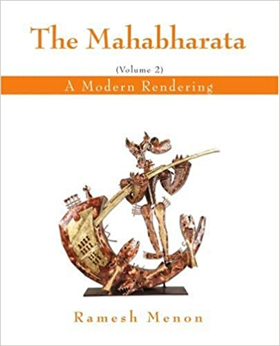 The Mahabharata: A Modern Rendering, Vol. 2 price comparison at Flipkart, Amazon, Crossword, Uread, Bookadda, Landmark, Homeshop18