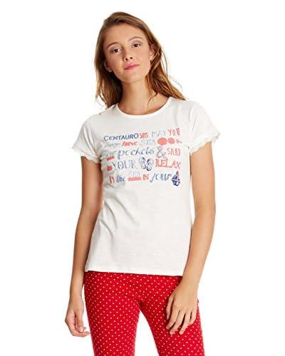 Centauro Camiseta Manga Corta