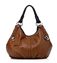 7560d76d8 Shopping Sale Exquisite Super Soft Italian Leather Hobo Handbag by ...