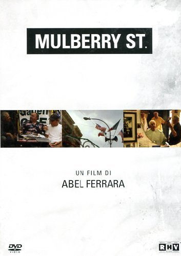 Mulberry St.