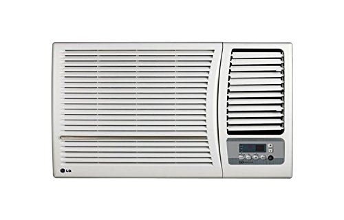 LG LWA5BP1A 1.5 Ton 1 Star Window Air Conditioner