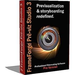 FrameForge Previz Studio v3.0.1 Build 14(32bit/9.2010)