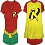 Bioworld DC Comics Robin Juniors Red...