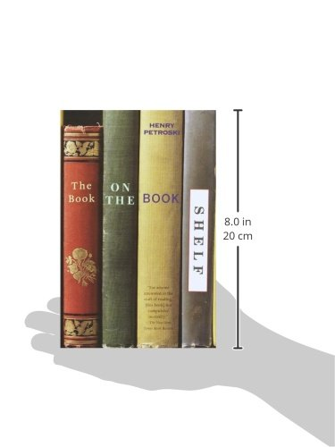 Image of The Book on the Bookshelf