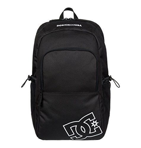 dc-shoes-detention-ii-edybp03029-kvj0-mochila-tipo-casual-color-negro-talla-unica