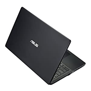 ASUS X551CA 15.6-inch Laptop (Black) - (Intel Core i3 3217U 1.8GHz Processor, 4GB RAM, 500GB HDD, DVDSM DL, LAN, WLAN, Webcam, Integrated Graphics, Windows 8 Home)