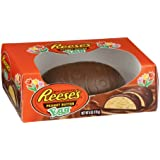 Reese's Giant Peanut Butter Easter Egg, 6-Ounce Box