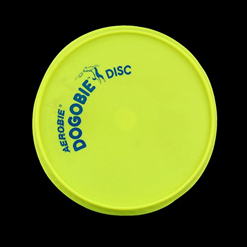 Aerobie - Frisbee Dogobie Squidgie Flying Disc blu