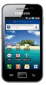 Samsung GTS5839i Galaxy ACE Smartphone Blanc