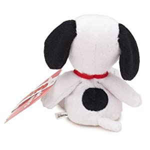 Sekiguchi Peanuts beanbags Stuffed Snoopy