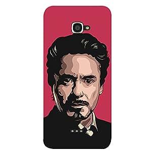 Infocus Bingo 50 Tony Stark Printed back cover