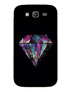 Back Cover for Samsung Galaxy Grand 2 Diamond 2