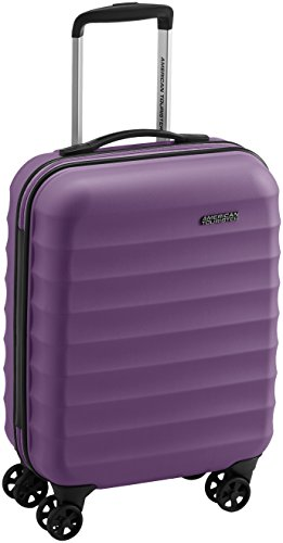 american-tourister-palm-valley-spinner-55-20-bagaglio-a-mano-litri-32-royal-purple