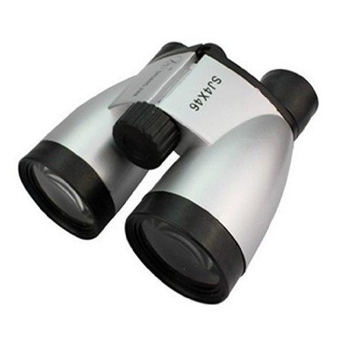 1 Binoculars Telescopes Focus Eyepiece Magnifying Spy Toy Necktie Astronomy