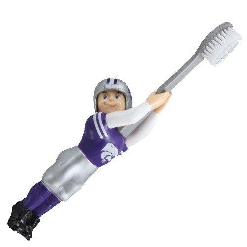 Kansas State Toothbrush