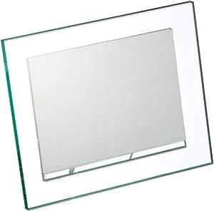 walther tg318k kristin glas portraitrahmen 13 x 18 cm. Black Bedroom Furniture Sets. Home Design Ideas