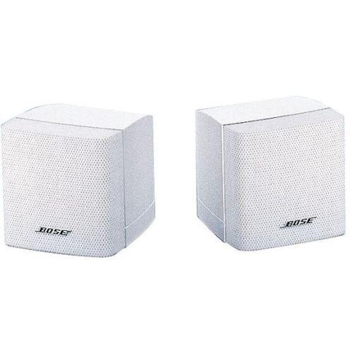 Amazon.com: Bose FreeSpace 3 Surface-Mount Satellite Speakers - White ...