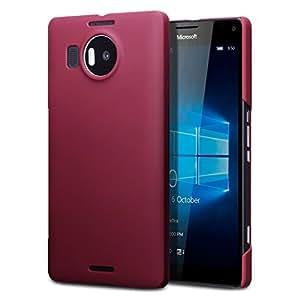 Amazon.com: Microsoft Lumia 950 XL Case, Terrapin [Extra Slim Fit