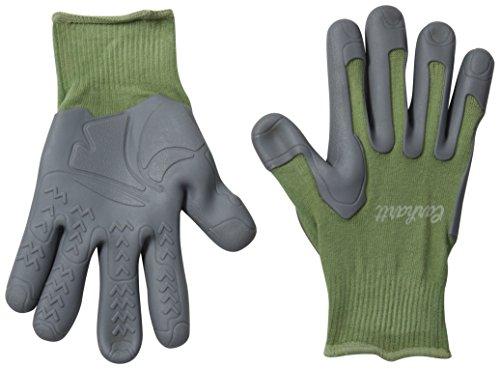 Carhartt Women'S  Pro Palm Glove, Green Tea, Small/Medium