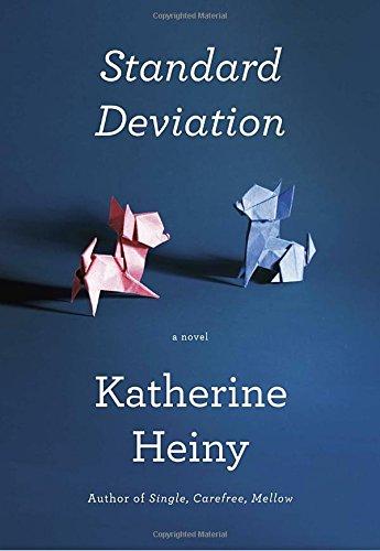 Book Cover: Standard Deviation: A novel
