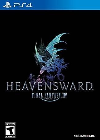 Final Fantasy XIV: Heavensward Collector's Edition - PlayStation 4