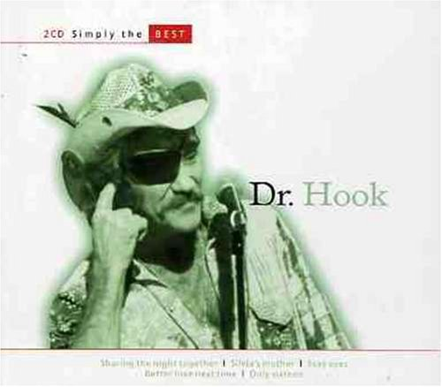 DR. HOOK - Simply the Best - Zortam Music