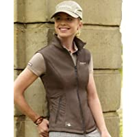 Pikeur Softshell Damenweste Quartina,