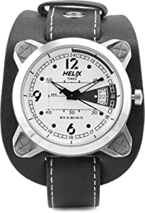 Timex Helix Maverick Analog Watch For Men- 04HG01