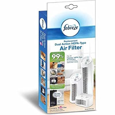 Febreze Replacement Filter U, FRF101B